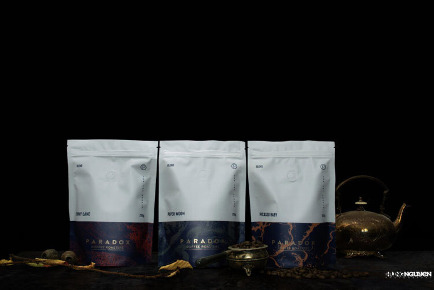 coffee and tea packaging Australia